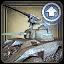 Upgrade M2HB 50 Cal Machine Gun