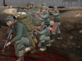 Sturmpioneer Squad