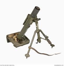 Type 31 mortar