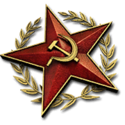 COH 2 Soviet Faction Emblem