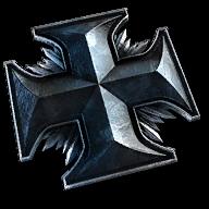COH 2 Oberkommando West Emblem