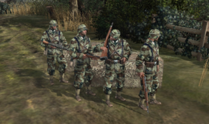 Grenadiers Squad picture COH2 Ostheer