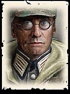 Icons commander portrait german commander 16 large