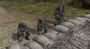 Pioneer Squad picture COH2 Ostheer