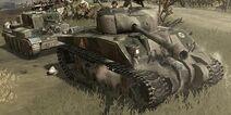 Sherman Firefly & Command Tank
