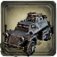 Production Armored Car