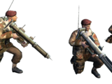 PIAT Commandos