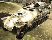 SdKfz 251 01