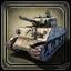 Production M4 Sherman