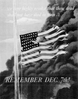 RememberPearHarbor-Poster