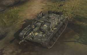 StuG III Ausf.G Assault Gun picture COH2 Ostheer