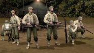 Unit Riflemen Squad