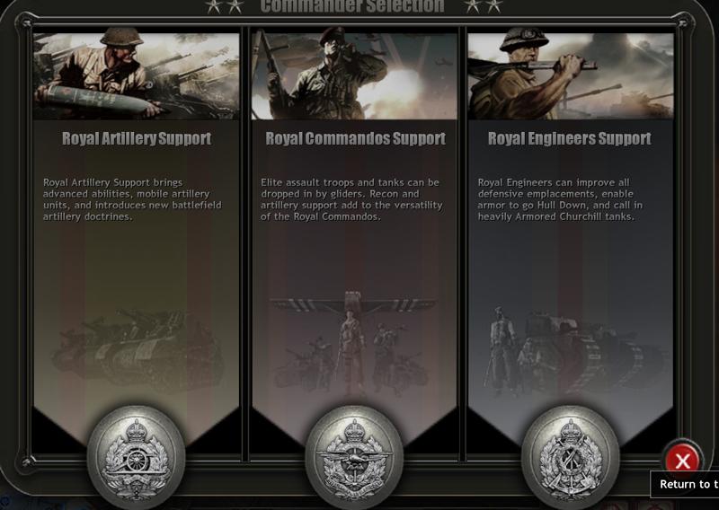British Company Of Heroes Wiki Fandom