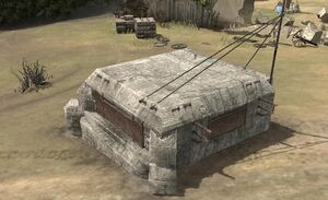 Bunker Default
