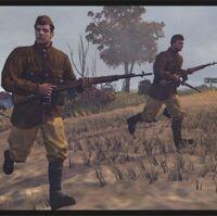 Penal Battalion Company Of Heroes Wiki Fandom