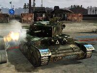 Cromwell Tank 02