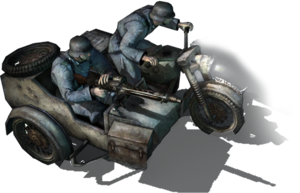 Axis motorcycle