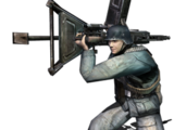 MG42 Heavy Machine Gun Team