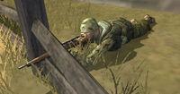 Unit Sniper American