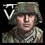 COH 2 Assault Grenadiers Unit Icon