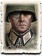 Icons commander portrait german commander 06 large