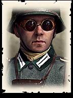 Icons commander portrait german commander 22 large