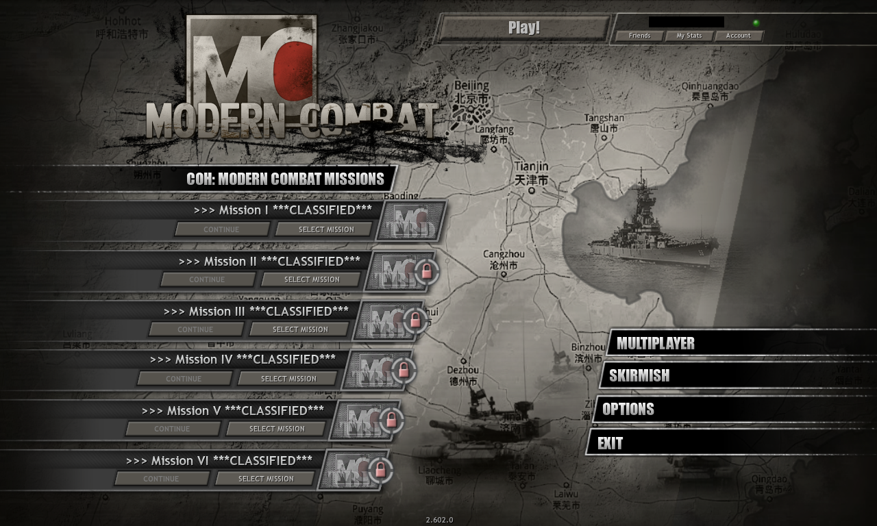 Company Of Heroes Modern Combat Company Of Heroes Wiki Fandom