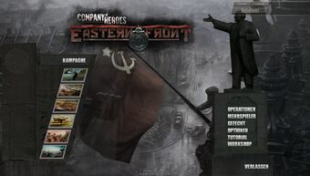 Company Of Heroes Eastern Front Company Of Heroes Wiki Fandom