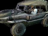 Schwimmwagen Type 128