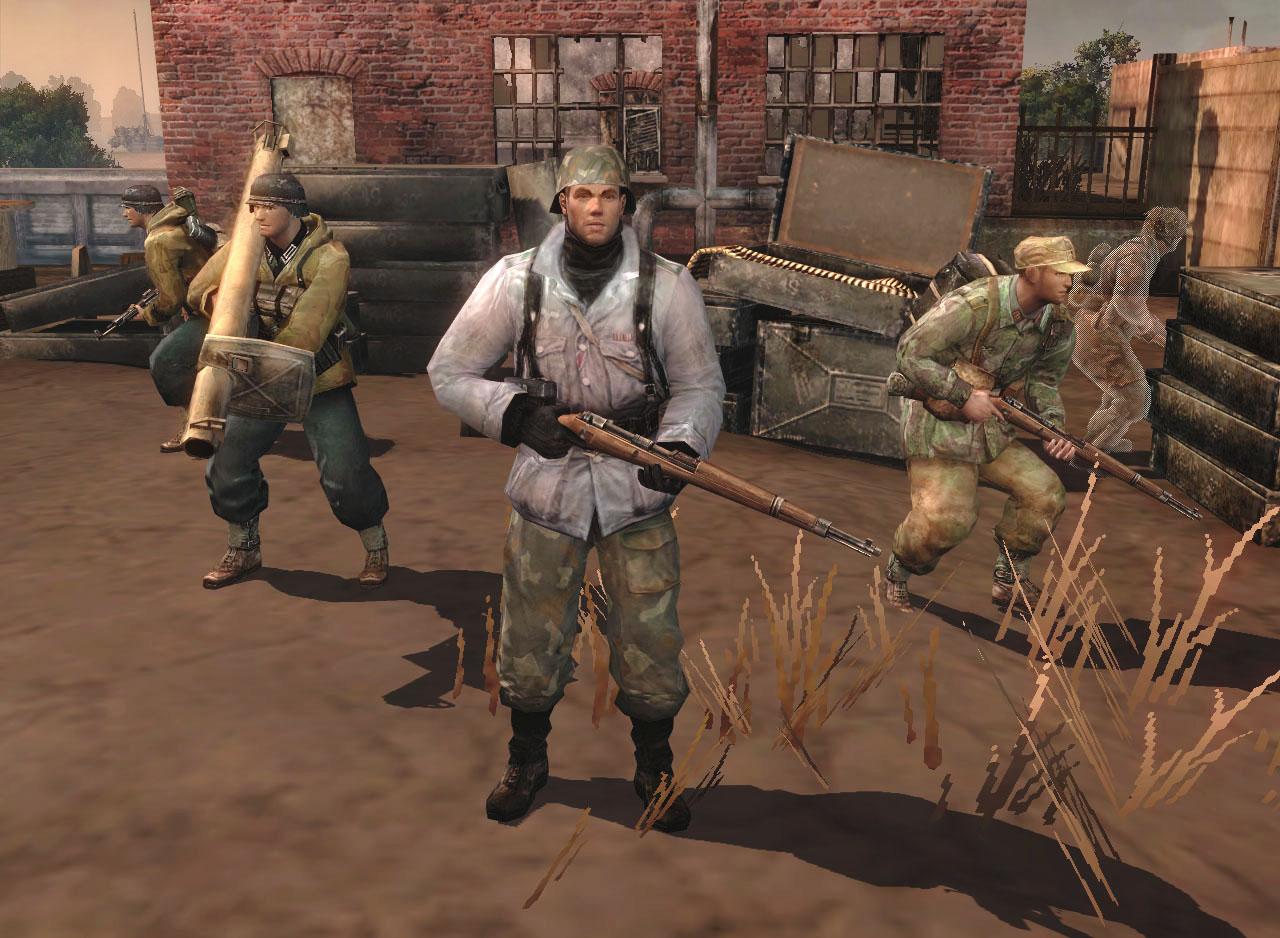 Panzer Elite Company Of Heroes Wiki Fandom