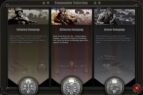 Allied doctrine