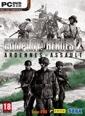 Ardennes assault cover