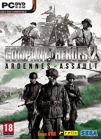 Ardennes Assault Company Of Heroes Wiki Fandom