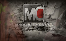CoH Modern Combat Loading