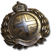 COH 2 British Forces Emblem
