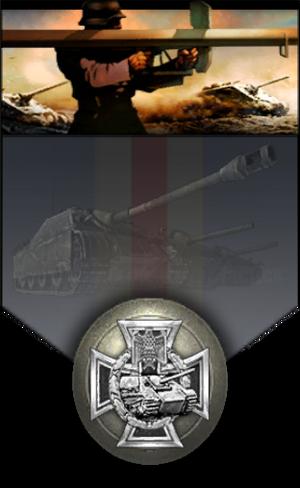 Commander Tank Destroyer Tactics