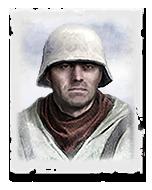Panzergrenadiers Winter