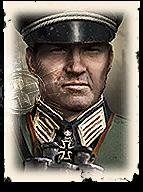 Icons commander portrait german commander 10 large