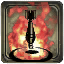Ability Incendiary Mortar Round