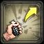 Ability Throw Grenade