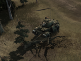 T17 Armored Car
