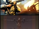 Luftwaffe Tactics