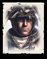 Icons portraits unit british sniper w portrait