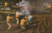 M20 Vehicle Crew