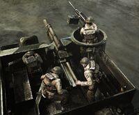 M7 Priest's crew