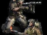 Engineer Squad