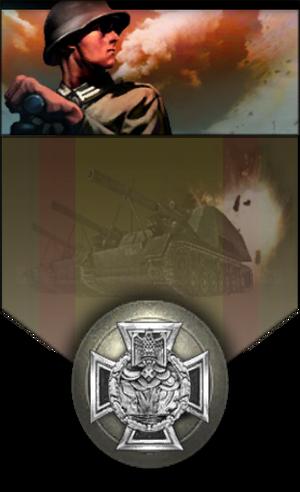 Commander Scorched Earth Tactics