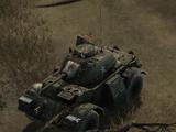 Staghound Armored Car