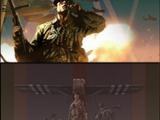 Royal Commandos Support