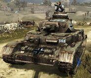 PanzerIV IST05